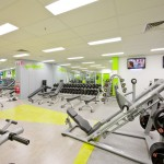 ifeelgood 24/7 franchise free weight equipment