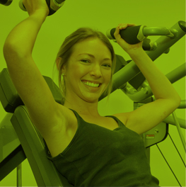 Friendly Gym Staff - Personal Training