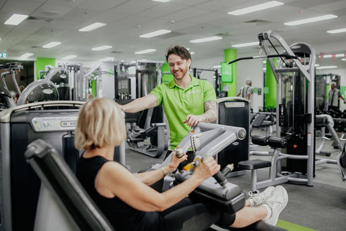 ifeelgood Middle Park Fitness Services
