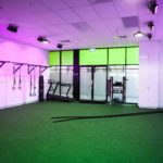 ifeelgood 24/7 Park Ridge gym functional training room