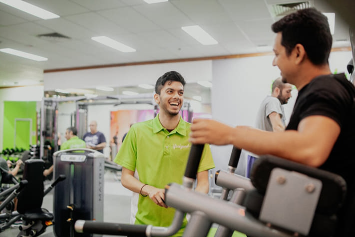 ifeelgood Coopers Plains Fitness Services