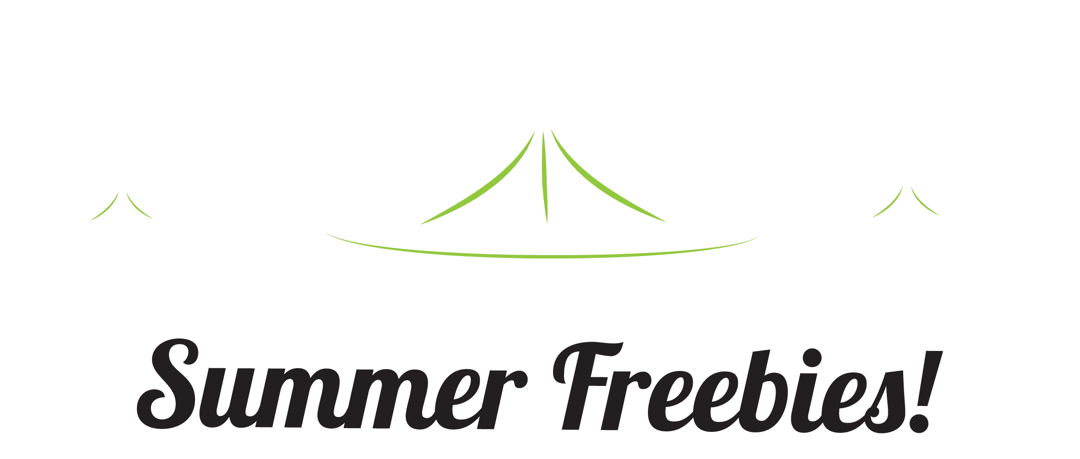 Summer Freebies!