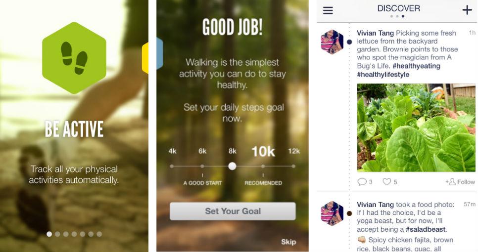best fitness tracking app