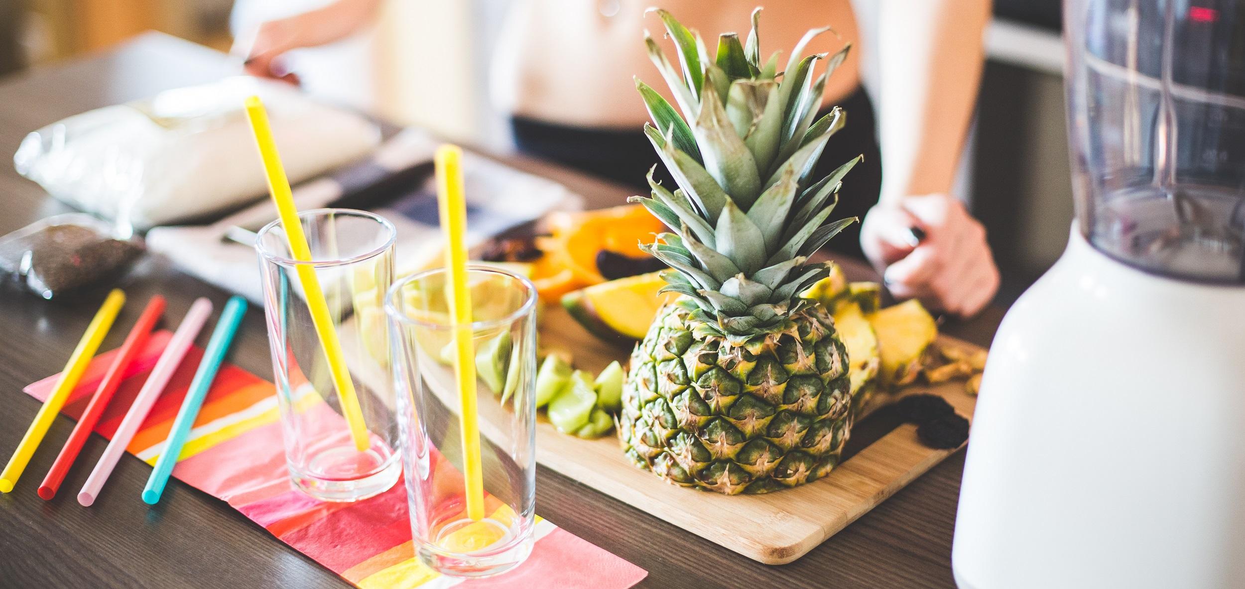 protein-diet-pineapple