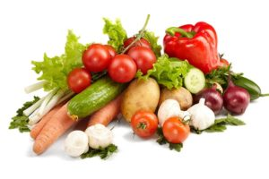 Food to source micronutrients and macronutrients