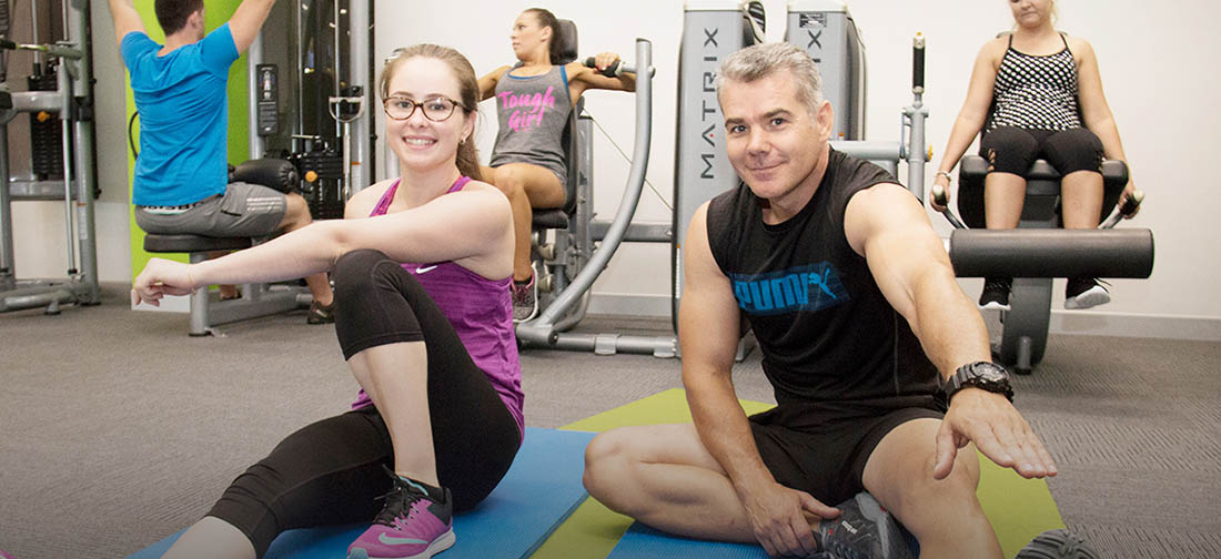 fitness motivator