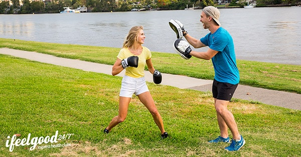 boxing-outdoors-cardio